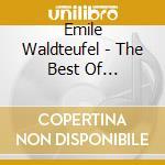 Le composizioni piu' popolari vol.10: ma cd musicale di Waldteufel