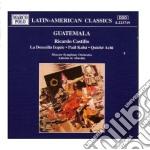 Castillo  - De Almeida Antonio Dir  /moscow Symphony Orchestra cd musicale