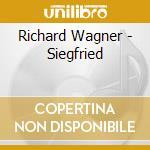 Schwarzschwanenreich, opera in 3 atti op cd musicale di WAGNER S SIGFRID