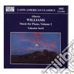 Opere x pf (integrale) vol.2: mazurche n cd musicale di Heathcote Williams