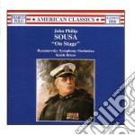 On stage (vol.1): the bride elect, el ca cd musicale di Sousa john philip