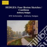 Hedges cd musicale