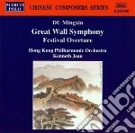Great wall symphony cd musicale