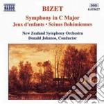 Bizet Georges - Sinfonia In Do Mag,jeux D'enfants,scenes Bohemiennes Da