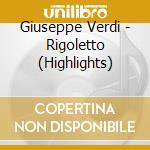 Verdi giuseppe cd musicale di Giuseppe Verdi