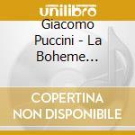 Puccini cd musicale di Will Humburg