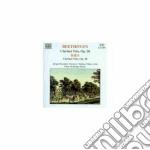 Beethoven Ludwig Van - Trio Con Clarinetto Op.38 cd musicale di Beethoven ludwig van
