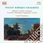 Composizioni X Orchestra Di Sammartini,geminiani, Locatelli, Torelli, Corelli, cd musicale