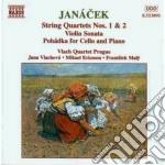 Janacek Leos - Quartetto X Archi N.1