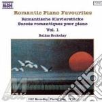 Composizioni Romantiche Vol.1: Mozart Rondo, Grieg Little Bird, Butterfly , Fibi cd musicale di ARTISTI VARI