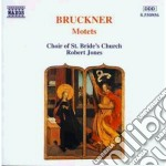 Bruckner Anton - Mottetti cd musicale di Anton Bruckner