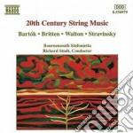 Bartok Bela - Divertimento Sz 113 cd musicale di Bela Bartok