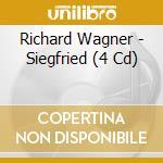 Siegfried cd musicale di Richard Wagner