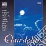 Clair De Lune cd musicale