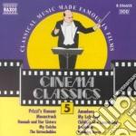 Cinema Classics #02 cd musicale