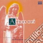 Agnus dei cd musicale