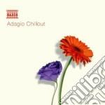 Adagio chillout cd musicale