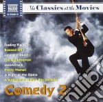 Classics At The Movies - Comedy 2 cd musicale