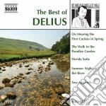 Delius Frederick - The Best Of cd musicale di Frederick Delius