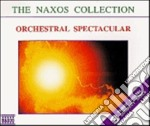 Orchestral spectacular - dai cd 551141, cd musicale