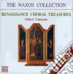 Composizioni di palestrina, victoria, lo cd musicale