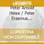 Heise Peter - Songs cd musicale di Peter Heise