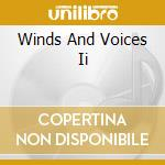 Winds and voices (at the danish court ch cd musicale di Miscellanee