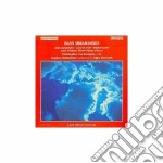 Lied in fall for cello and 13 instrument cd musicale di Hans Abrahamsen