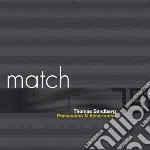 Match cd musicale di Miscellanee