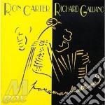 Panamanhattan - carter ron galliano richard cd musicale di Ron carter & richard galliano
