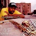 Craig Bailey - Brooklyn cd musicale di Craig Bailey