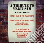 Magic Slim & Billy Branch - A Tribute To Magic Sam cd musicale di Magic slim & billy branch