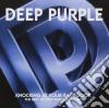 Deep Purple - Knocking On The Back Door cd