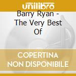 Barry Ryan - The Very Best Of... cd musicale di RYAN BARRY