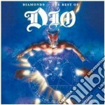 Dio - The Best Of Dio cd musicale di DIO