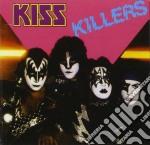 Kiss - Killers cd musicale di Kiss