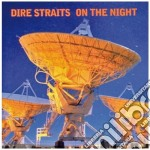 Dire Straits - On The Night cd musicale di Straits Dire