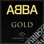 Abba - Abba Gold Their Greatest.. cd musicale di ABBA