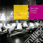 Stan Getz - In Paris cd musicale di GETZ STAN QUARTET