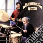 Zucchero - Miserere cd musicale di ZUCCHERO