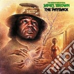 James Brown - The Payback cd musicale di James Brown
