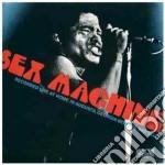 James Brown - Sex Machine cd musicale di James Brown