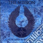 SUM AND SUBSTANCE cd musicale di MISSION