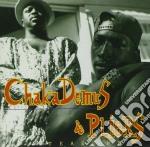 Chaka Demus & Pliers - Tease Me cd musicale di CHAKA DEMUS & PLIERS