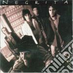 Negrita - Negrita cd musicale di NEGRITA