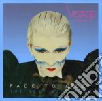 Visage - Fade To Grey cd musicale di VISAGE