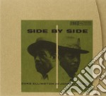 Duke Ellington / Johnny Hodges - Side By Side cd musicale di Ellington/hodges