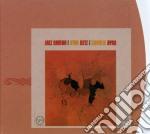 Getz/Byrd - Jazz Samba cd musicale di GETZ/BIRD