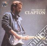 Eric Clapton - The Cream Of cd musicale di Eric Clapton