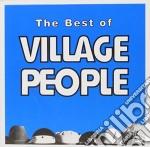 Best of cd musicale di Village People